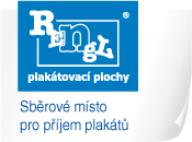 Rengl - plakátovací plochy